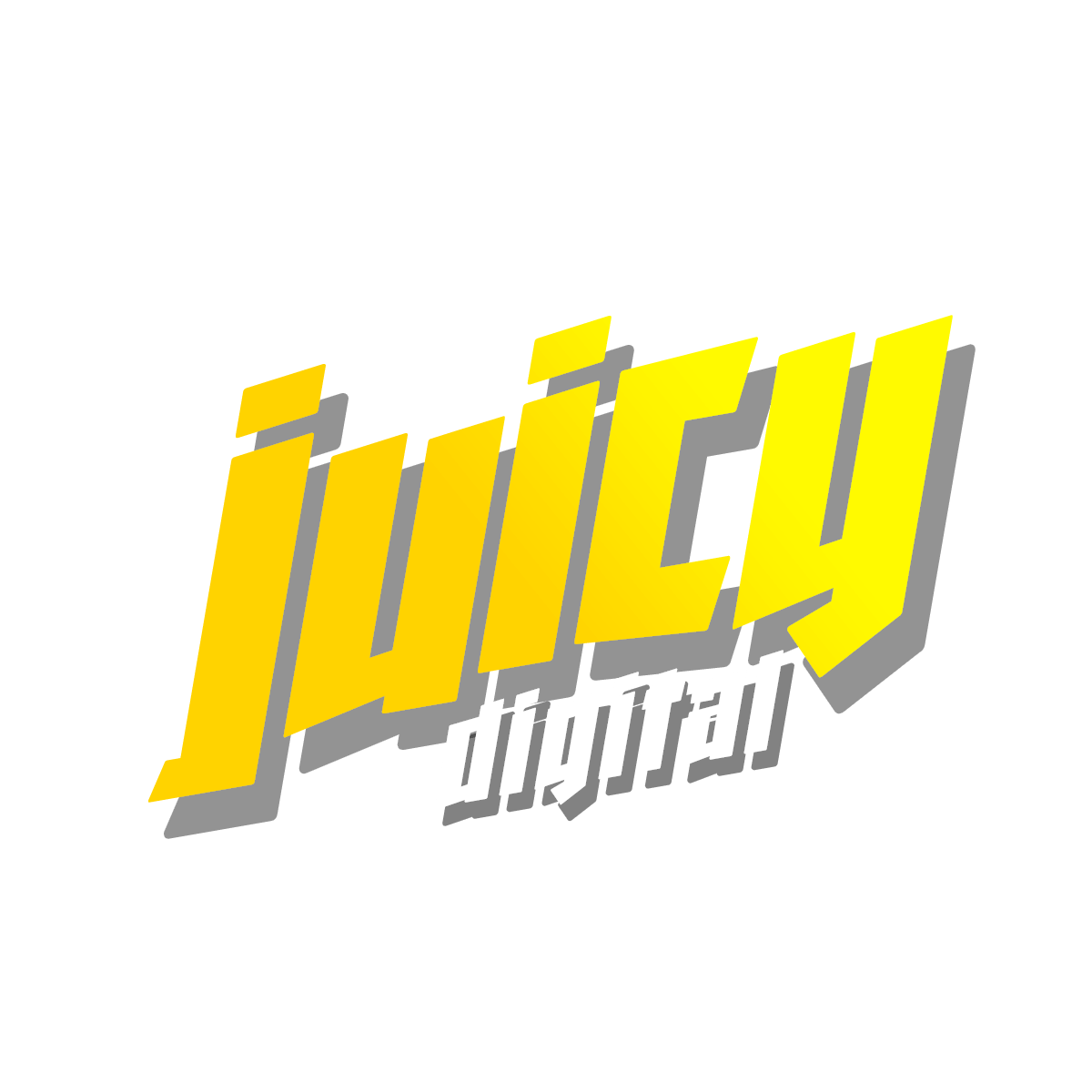 juicy-yellow